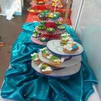 Adult Education Division » Cake Decorating