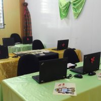 Adult Education Division » Bense Computer Lab